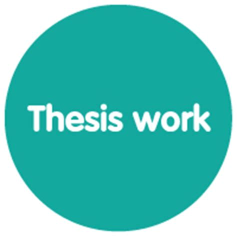 Event management dissertations